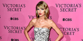 Best Dressed Celebs at last night's Victoria's Secret Fashion Show | Fashion is my Pashion | Scoop.it
