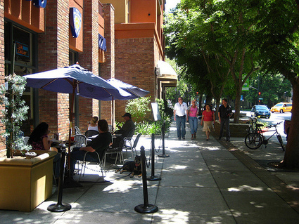 Ditch Your Car Step 1: Move to a Mixed Use Neighborhood | Sustainable Cities Collective | Transition Culture | Scoop.it