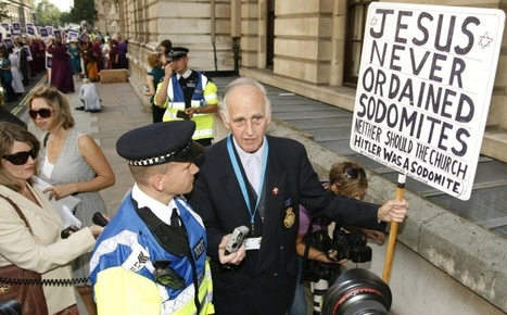 Angleterre: les cathos intégristes veulent guérir les homos | Intervalles | Scoop.it