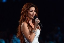 Shania Twain on New Album: 'I'm Pretty Much There With My Songs' | Country Music Today | Scoop.it