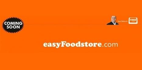Le fondateur d'easyJet, lance easyFoodstore.com, une enseigne alimentaire low cost concurrente de Lidl et Aldi | What's new in business? | Scoop.it