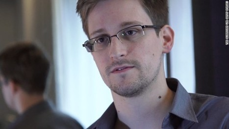 U.S. seeks Snowden extradition in NSA leaks case | chile | Scoop.it