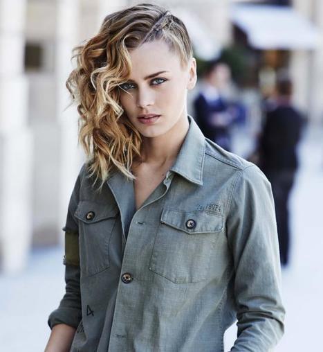 Trois coiffures pour le retour des vacances - L'essentiel | Fashion-Art, Beauté & Déco | Scoop.it