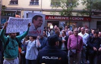 Le PSOE laisse le champ libre à Mariano Rajoy | BABinfo Pays Basque | Scoop.it