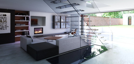 3D Architectural Rendering Melbourne, Perth Australia | C2 Creative | 3d Rendering Sydney | Scoop.it