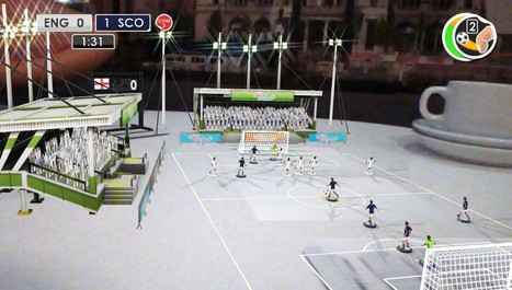 Augmented reality gaming | Augmented Reality News and Trends | Scoop.it