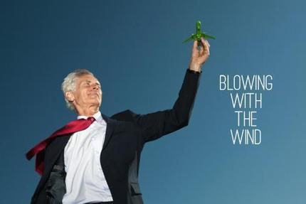 Blowing with the wind | Coaching Leaders | Scoop.it
