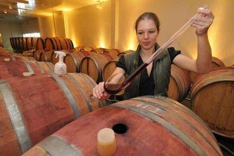 Des bouteilles de vin très surveillées - Europe1 | Parlez vin! | Scoop.it