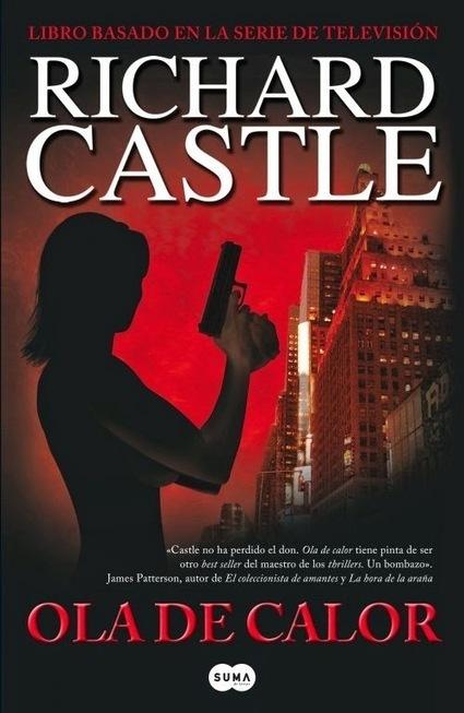 Nikki Heat y Jameson Rook - Richard Castle - Mis detectives favorit@s | CASTLE | Scoop.it
