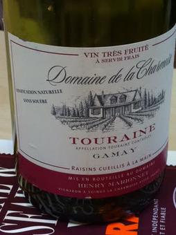 Le blog de Nicolas de Rouyn: Le vin nature (quand il est bon)   vin naturel   Scoop.it