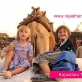 Ads4Bucks Community - Abhishek Jain's classified listing - Places to visit in Rajasthan | India Tourism | Scoop.it