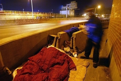 The Hidden Cost of Counting the Homeless | Geography Education | Scoop.it