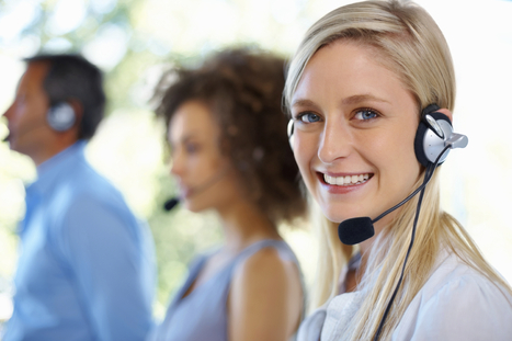 How To Review The Customer Experience With Call Tracking | CallFinder | speech analytics | Scoop.it