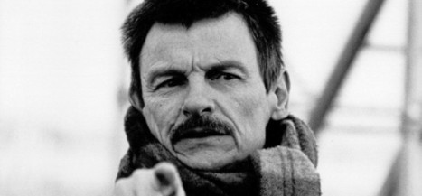 Andreï Arsenievitch Tarkovski : Le Courage de la vérité | Theoria, Alexandrine Stehelin | ex-cite | Scoop.it