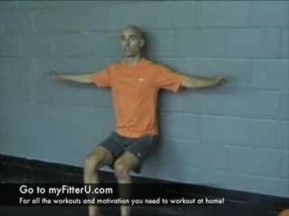 Home Workout with Bodyweight Exercises | www.completewellnessfast.com | Scoop.it