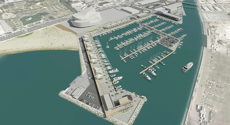Puerto Al-thani work to begin in the first half of 2014 | #AndaluciaRealty | Scoop.it
