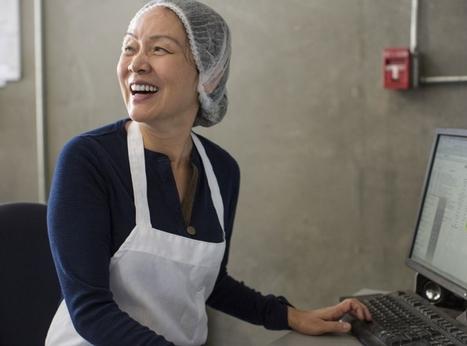 Peut-on, doit-on, être heureux au travail?  / France Inter | La mediation | Scoop.it