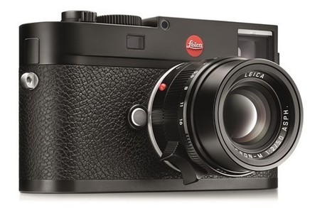 Leica introduces M Typ 262 with new quieter shutter mechanism and lower price | Damien Demolder | Ephemerafotographica | Scoop.it