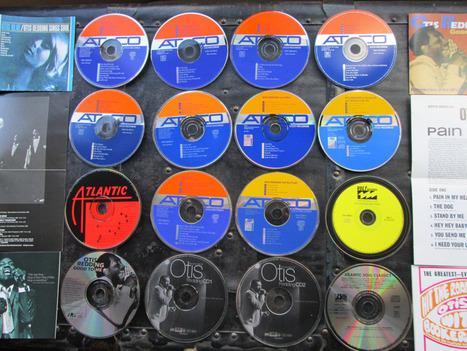 Otis Redding - a personal appreciation | CXLondon.Com | Scoop.it