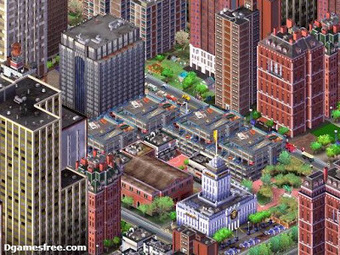 Download SimCity 3000 PC Game Full Gratis - Download PC Games For Free | Free Software Downloads | Scoop.it