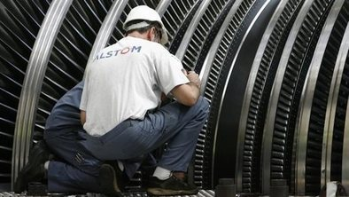 GE pledges 1000 new jobs in bid to secure Alstom deal - BBC News | Trademarks | Scoop.it