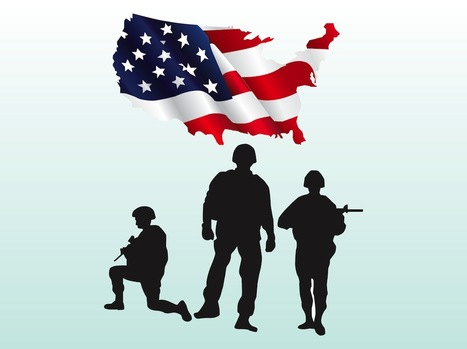 Talk Therapy May Cut Suicide Rate Among U.S. Soldiers: Study: MedlinePlus | Veterans | Scoop.it