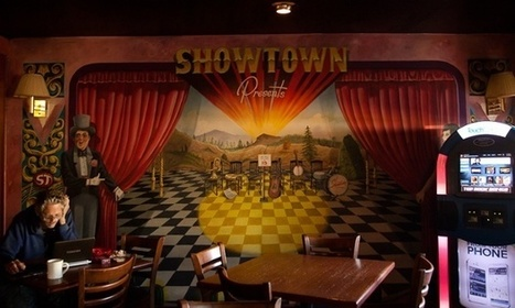 Welcome to Gibtown, the last 'freakshow' town in America | enjoy yourself | Scoop.it