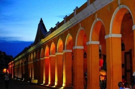 Things to do in Cartagena - Colombia | Discover Colombia in all of its Splendor | Scoop.it