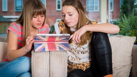 'Ouders, bescherm je kind online' -item van EditieNL over grooming | ICT en mediawijsheid | Scoop.it