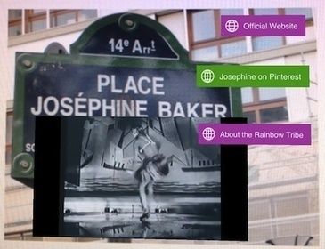 Student-Built Augmented Reality Tour Shares Black Paris -- Campus Technology | Augmented, Alternate and Virtual Realities in Higher Education | Scoop.it