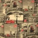 Nouveauté dans le rayon des imprimés tendance au Quartier des Tissus ! | Arkantos Consulting | Vacances, Loisirs & Musique | Scoop.it
