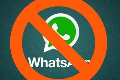 Unblock Whatsapp in UAE & Make Infinite Calls   Best VPN Provider   Scoop.it