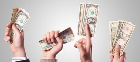 Yahoo! y Google, las empresas tecnológicas más rentables en Bolsa - TICbeat (blog)   Informatica   Scoop.it