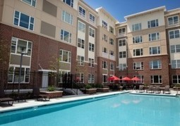 Check Out the Luxurious Link Apartments in Richmond VA | Discover Richmond Virginia | Scoop.it
