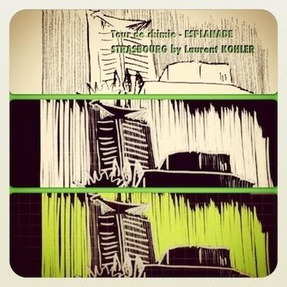 Contes du jour et de la nuit - Textes de l'appel à écriture «L'esplanade» (Strasbourg) - S.Bissières (1/7) - France Musique | DESARTSONNANTS - CRÉATION SONORE ET ENVIRONNEMENT - ENVIRONMENTAL SOUND ART - PAYSAGES ET ECOLOGIE SONORE | Scoop.it