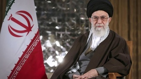 Khamenei: US 'can't do a damn thing' about our missile program | How will you prepare for the military draft if U.S. invades Syria right away? | Scoop.it