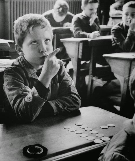 ¿Se puede perder lo que no se tiene? | Experiencias educativas en las aulas del siglo XXI | Scoop.it