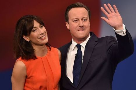 David Cameron grins as he 'plunges 600,000 more people into poverty' - Mirror Online   welfare benefits   Scoop.it