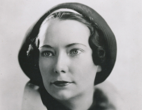 American Masters: Margaret Mitchell: American Rebel | Write on.. | Scoop.it