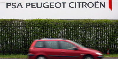 Bourse: PSA Peugeot Citroën sort du CAC40 à Paris | Gestion de Portefeuille | Scoop.it