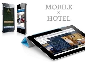 Siti mobile: anche per gli Hotel è arrivato il momento di investire? | ALFREDO CAPURSO - Tecnico del Turismo | Scoop.it