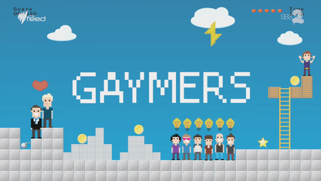 Gaymers: How one group of LGBT gamers are changing video game stereotypes | The Feed | Jeux video LGBT | Scoop.it