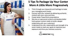 5 Ways To Rethink Your Content Marketing Strategy | Social Media Marketing | Scoop.it