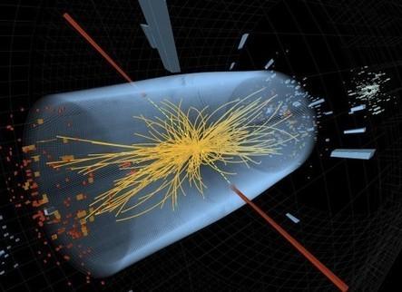 ¿Qué es el bosón de Higgs? - La Prensa de Honduras | Boson de Higgs | Scoop.it