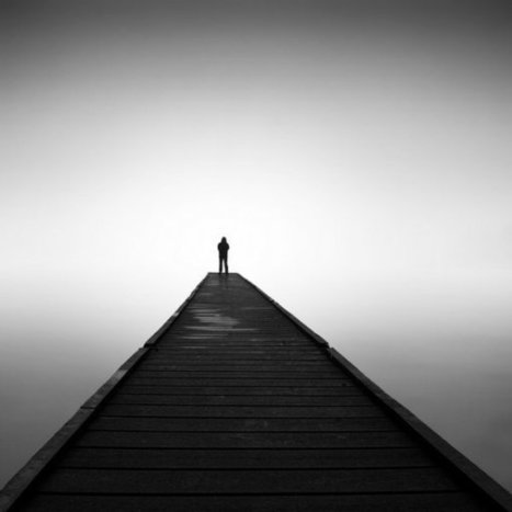Black And White Photography by Julius Tjintjelaar » Creative Photography Blog | Everything Photographic | Scoop.it