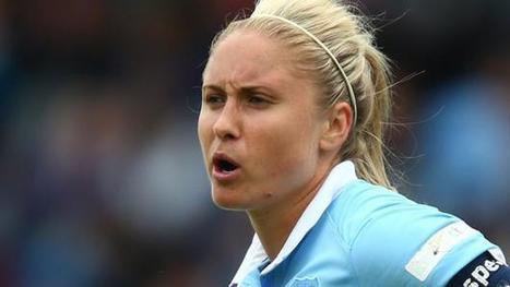 Facebook: Manchester City Women to stream match live on social network | SportonRadio | Scoop.it