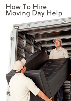 How To Hire A Local Moving Helper - Assured Self Storage | Organization & Storage Tips | Scoop.it