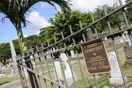 Oahu Cemetery rebrands, expands cremation services - Pacific Business News (Honolulu) | Inscriptions Renovation | Scoop.it
