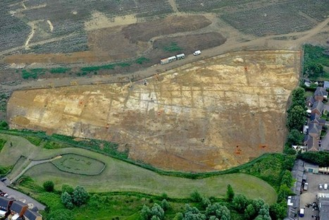 £25,000 cut to Northamptonshire heritage | Archaeology News | Scoop.it