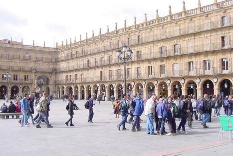 Literacy Rate | Spain, Mara Hoyle | Scoop.it